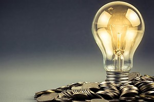 Долг Киева за электроэнергию почти достиг 1 млрд грн