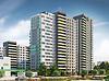 Студия XO Design представила проекты интерьеров квартир в ЖК «Харьковский»