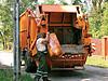 В Харькове признали законным двойной тариф на вывоз мусора