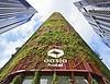 Лучшим небоскребом мира стал сингапурский отель