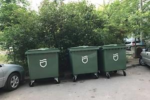 В Чернигове собираются закрыть все мусоропроводы