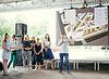 Участники воркшопа с «Укрбуд» показали проекты благоустройства столичных дворов