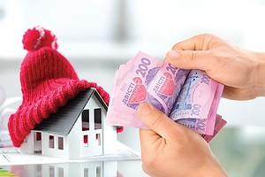 Тепловых счетчиков нет в 17% жилых домов