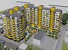 ЖК «Хмельницкий»: 5 квартир по 11500 грн/м2