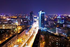 В Киеве за 5 лет показатель комфортности жизни снизился на 12,6%