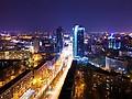 У Києві за 5 років показник комфортності життя знизився на 12,6%