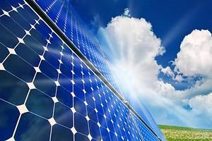 В солнечные электростанции Украины инвестируют 30 млн евро