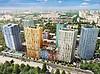 В жилом комплексе «Малахит» старт продаж дома №5