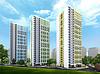 Старт продаж нового уютного жилого комплекса «Академ-Квартал»