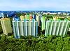 ЖК «Парковые Озера»: цена на квартиру от 21 000 грн/м2
