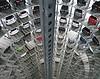 В Киеве снесут гаражи и построят пятиэтажные паркинги