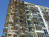 В Украине в реновации нуждаются 200 тысяч многоэтажек