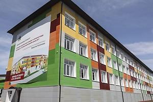Стало известно, как изменятся фасады украинских школ