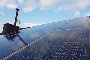 В Житомирской области компенсируют стоимость установки солнечной электростанции