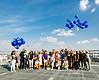 УКРБУД организовал бесплатные прогулки по Киеву для всех желающих