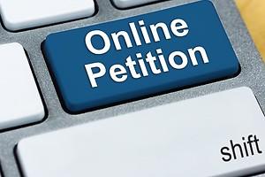 Большинство петиций киевлян связано со строительством