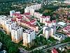 Ребрендинг жилого комплекса /Чайка\: проще и современнее