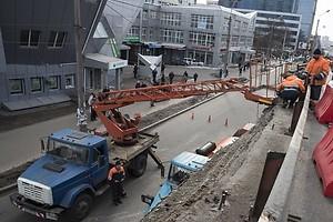 Шулявский путепровод демонтируют 3-4 ноября
