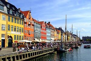 В состав Копенгагена войдет искусственный остров
