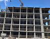 Строительство ЖК «Академ-Квартал» происходит невероятно быстрыми темпами