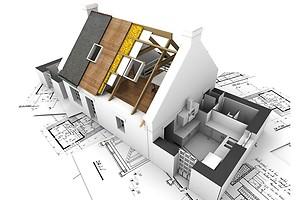 В Украине введут новые технологии в проектировании и строительстве