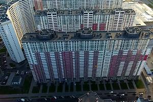 В Украине уменьшат плотность жилой застройки