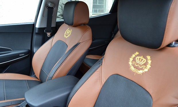 Лучшие производители авточехлов в Украине
