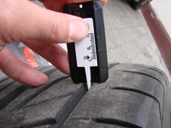 Как cберечь шины от быстрого износа?
