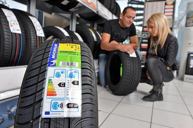 Как купить шины без заводского брака