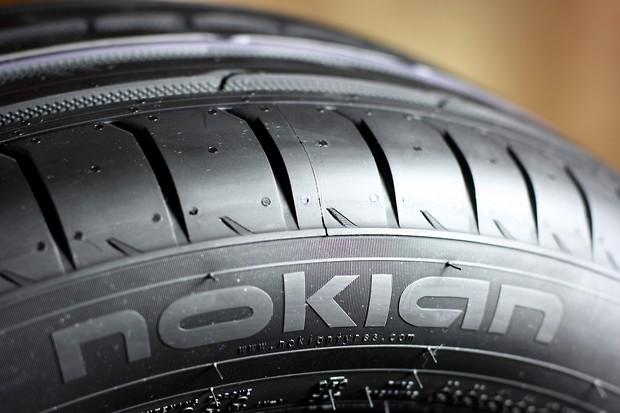 Итоги уходящего года от Nokian Tyres