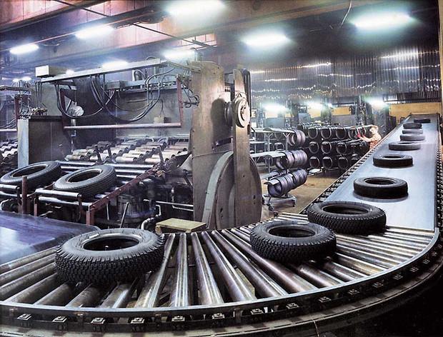 Где производят шины, и как это влияет на качество?