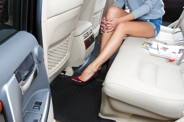 Автомобильные коврики NOVLINE - качество, безопасность и комфорт!