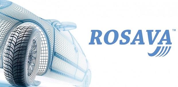 Купить летние шины. Модельный ряд ROSAVA. Часть 1 - Легковые