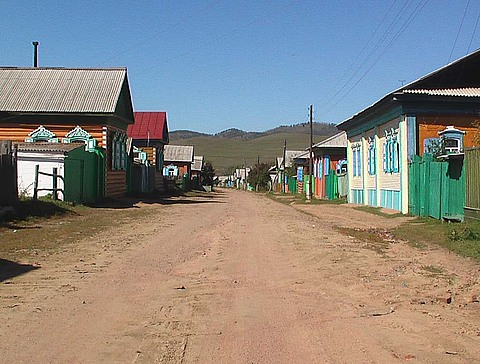 Buy a house in the village on the sea in Chia