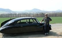 Tatra названа мечтой коллекционера
