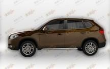 Китайцы скопировали BMW X1