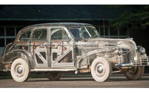 Pontiac Deluxe Six показал все!
