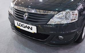 Тест-драйв подержанного Renault Logan