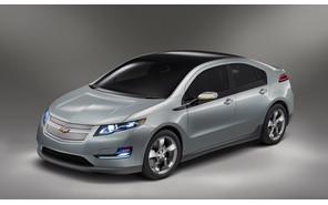 Chevrolet Volt признали безопасным