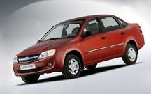 Производство Lada Grant на «ИжАвто» начнется в июле