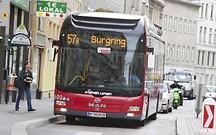 MAN Truck & Bus отчиталась о результатах 2011-го