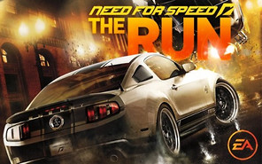 Need For Speed The Run выйдет на большие экраны