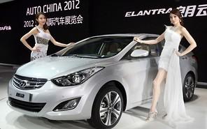 Пекинский автосалон 2012: Hyundai Langdong