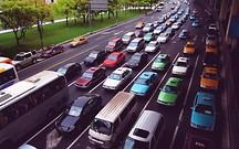Китай остается автомобильным рынком №1