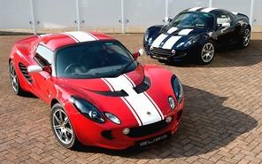 В Lotus отказались от производства пяти суперкаров