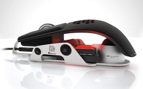 В BMW разработали компьютерную мышь для видео-игр