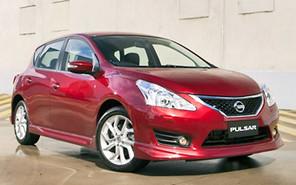 Обновленный Nissan Tiida показался публике