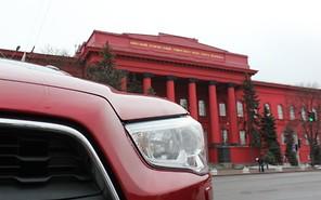 Тест-драйв Mitsubishi ASX New: защитник фамилии
