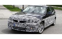 Первое совместное детище BMW и Brilliance вышло на дороги
