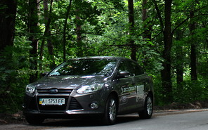 Тест-драйв: 1-литровый Ford Focus Ecoboost